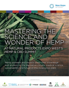 Summary of CBD Summit